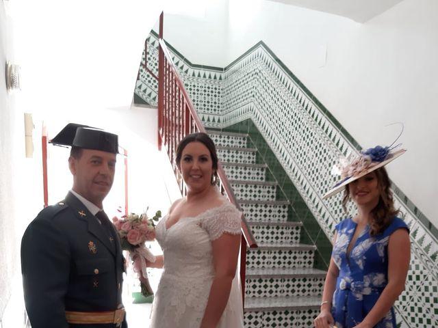 La boda de Angel y Pilar en Villacarrillo, Jaén 5