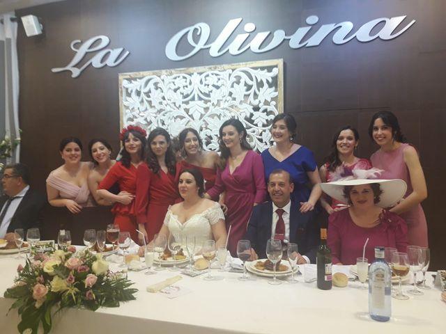 La boda de Angel y Pilar en Villacarrillo, Jaén 6