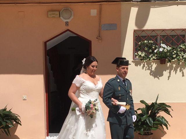 La boda de Angel y Pilar en Villacarrillo, Jaén 7