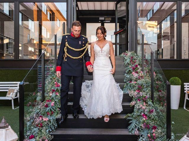 La boda de Rafa y Veronica en Granada, Granada 1