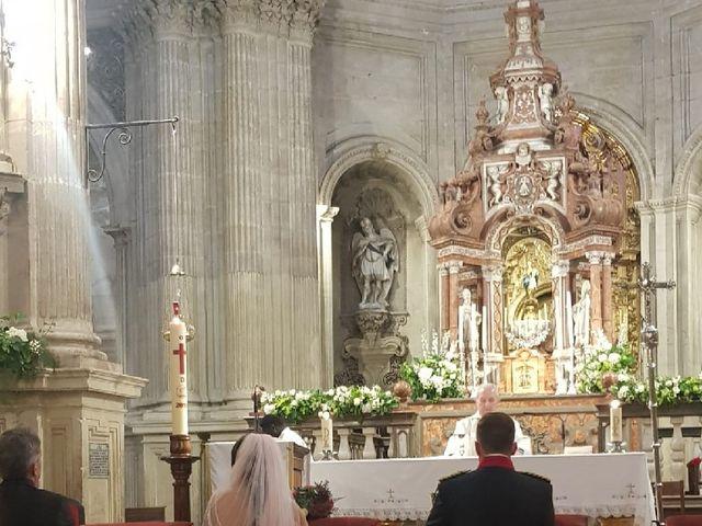 La boda de Rafa y Veronica en Granada, Granada 3