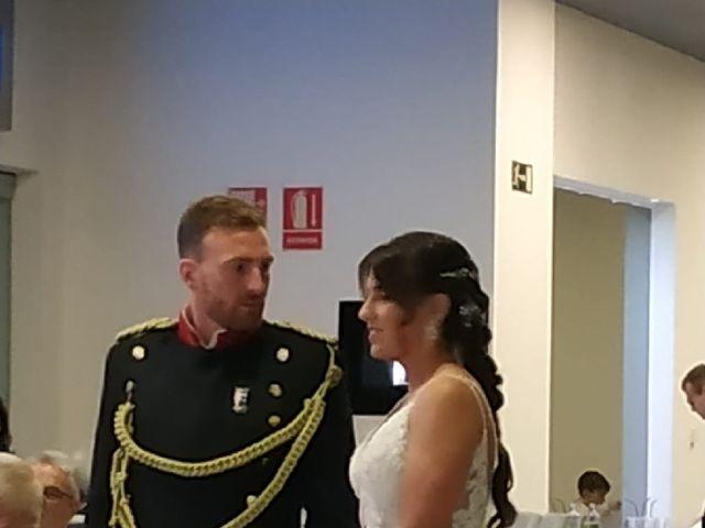 La boda de Rafa y Veronica en Granada, Granada 4