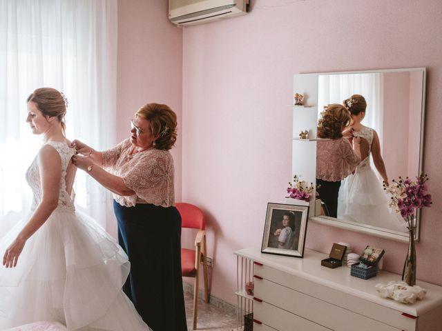 La boda de Jordi y Sara en Deltebre, Tarragona 6