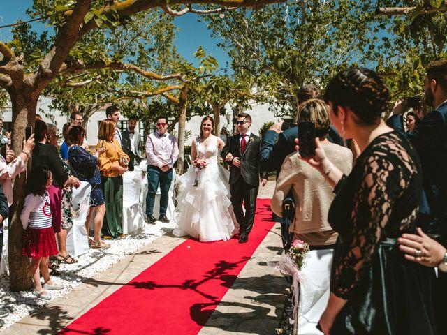 La boda de Jordi y Sara en Deltebre, Tarragona 9