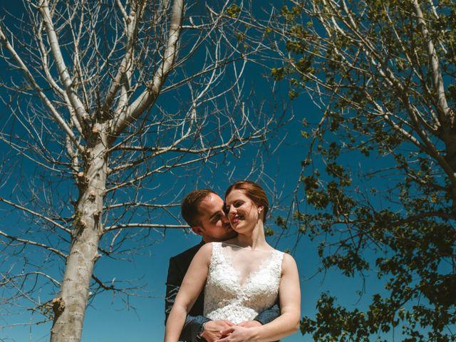 La boda de Jordi y Sara en Deltebre, Tarragona 12