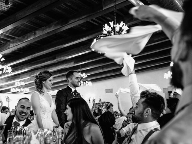 La boda de Jordi y Sara en Deltebre, Tarragona 14