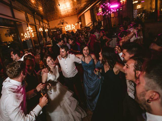 La boda de Jordi y Sara en Deltebre, Tarragona 21