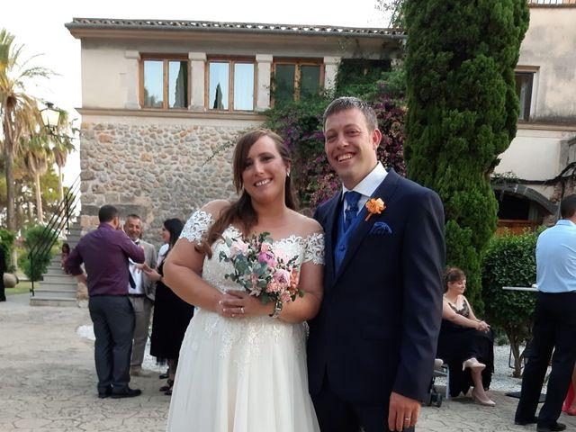 La boda de Margarita y Pedro