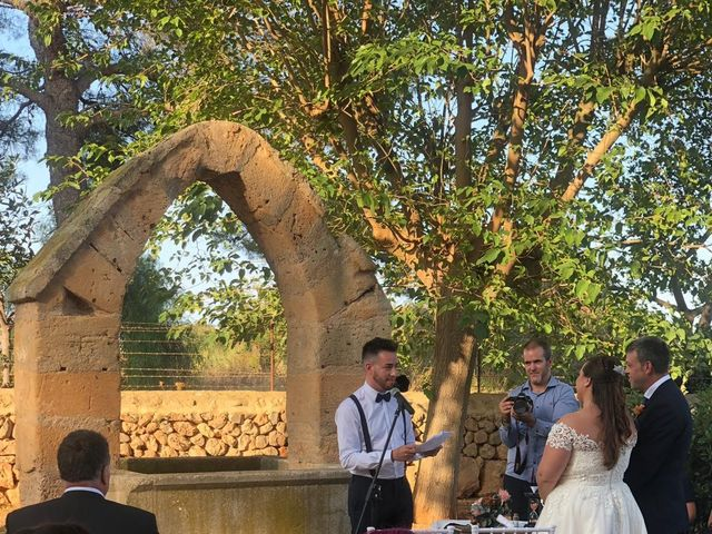 La boda de Pedro y Margarita en Inca, Islas Baleares 6