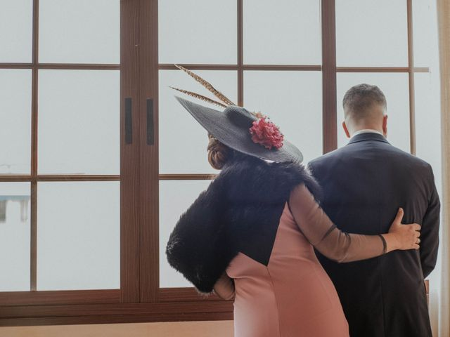 La boda de Juan y Ana en Málaga, Málaga 11