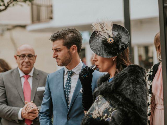 La boda de Juan y Ana en Málaga, Málaga 20