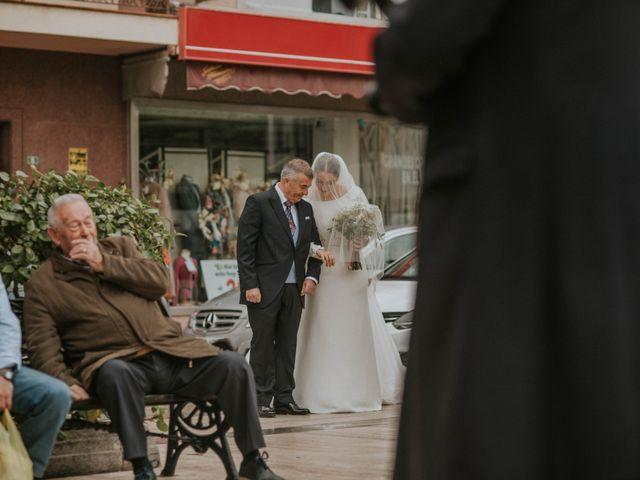 La boda de Juan y Ana en Málaga, Málaga 23