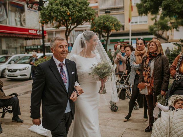 La boda de Juan y Ana en Málaga, Málaga 25