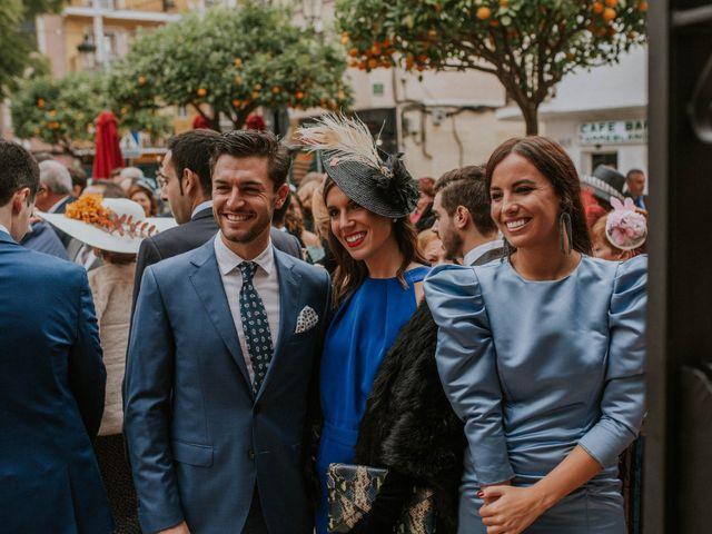 La boda de Juan y Ana en Málaga, Málaga 26