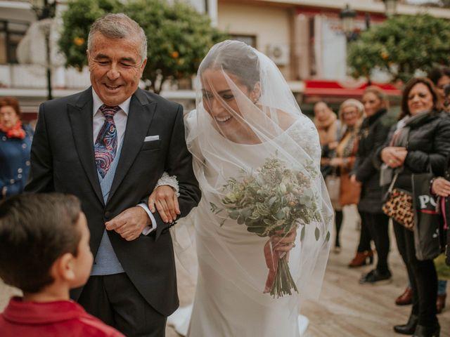 La boda de Juan y Ana en Málaga, Málaga 28