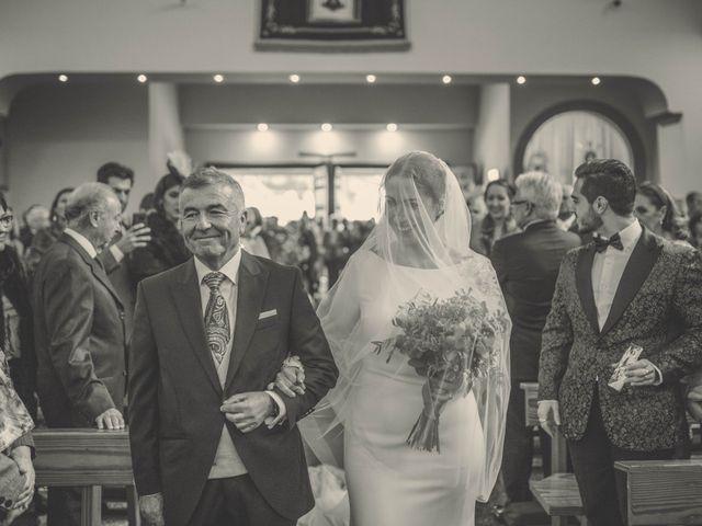 La boda de Juan y Ana en Málaga, Málaga 32