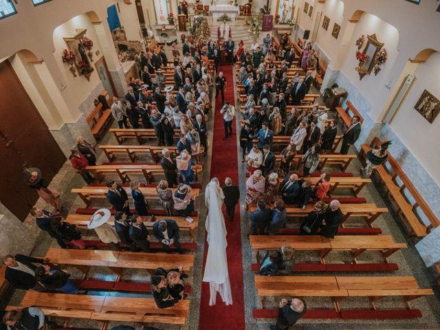La boda de Juan y Ana en Málaga, Málaga 35