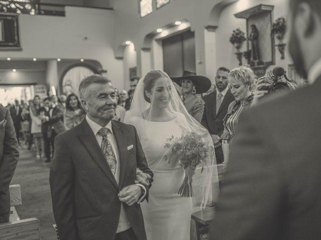 La boda de Juan y Ana en Málaga, Málaga 37