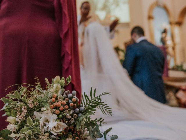 La boda de Juan y Ana en Málaga, Málaga 38