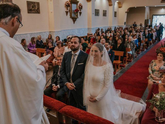 La boda de Juan y Ana en Málaga, Málaga 39