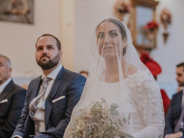 La boda de Juan y Ana en Málaga, Málaga 40