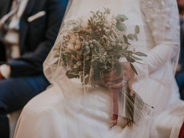 La boda de Juan y Ana en Málaga, Málaga 41