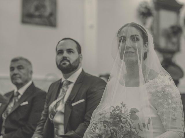La boda de Juan y Ana en Málaga, Málaga 42