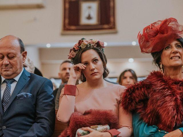 La boda de Juan y Ana en Málaga, Málaga 46