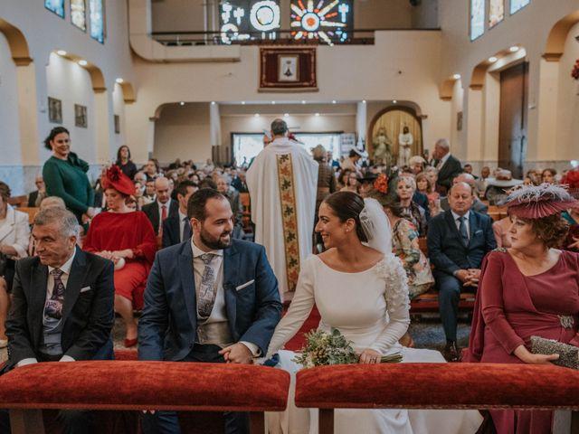La boda de Juan y Ana en Málaga, Málaga 51
