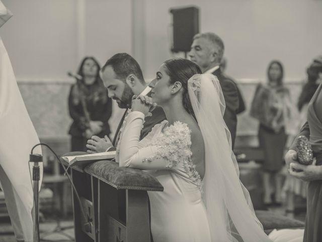 La boda de Juan y Ana en Málaga, Málaga 52