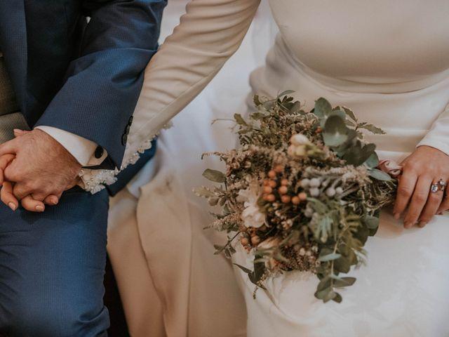 La boda de Juan y Ana en Málaga, Málaga 53