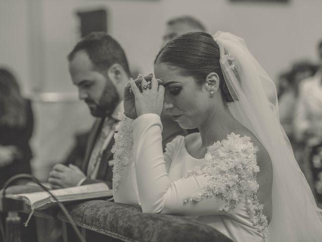 La boda de Juan y Ana en Málaga, Málaga 54