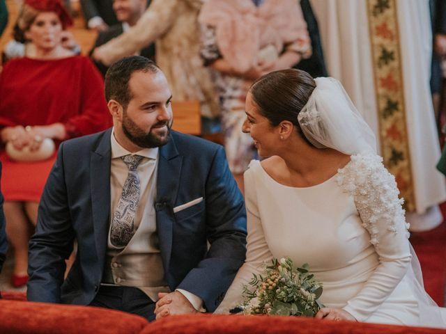 La boda de Juan y Ana en Málaga, Málaga 56
