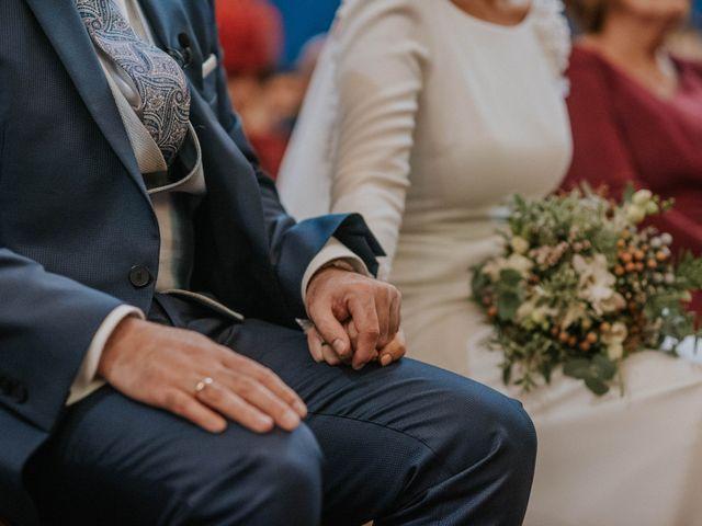 La boda de Juan y Ana en Málaga, Málaga 57