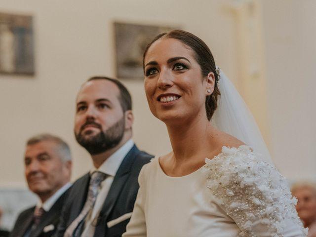 La boda de Juan y Ana en Málaga, Málaga 59