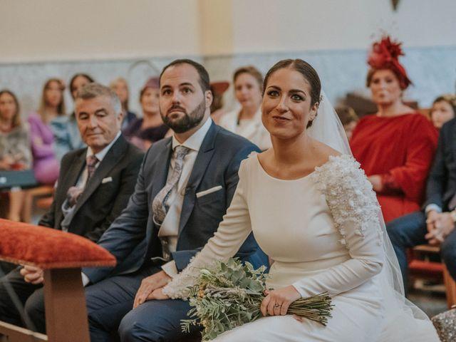 La boda de Juan y Ana en Málaga, Málaga 61