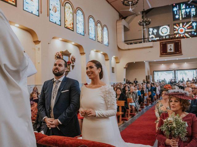 La boda de Juan y Ana en Málaga, Málaga 62