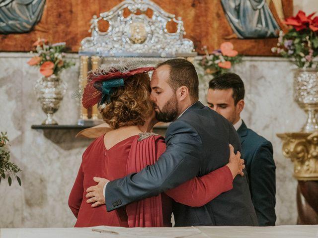 La boda de Juan y Ana en Málaga, Málaga 64