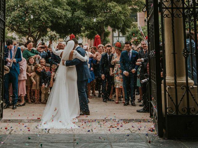 La boda de Juan y Ana en Málaga, Málaga 67