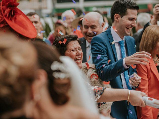 La boda de Juan y Ana en Málaga, Málaga 68
