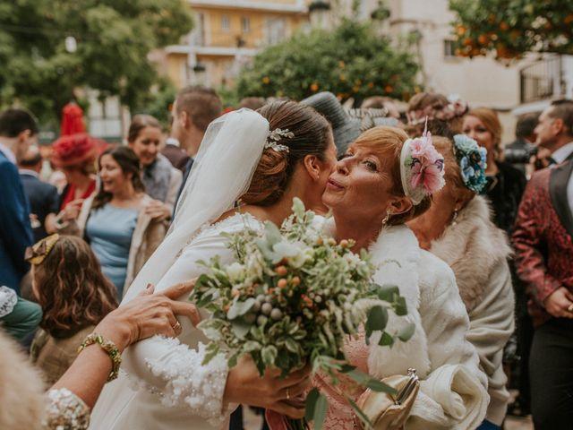 La boda de Juan y Ana en Málaga, Málaga 69