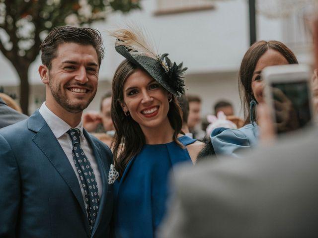 La boda de Juan y Ana en Málaga, Málaga 70