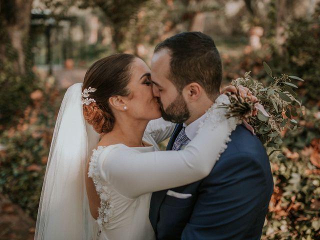 La boda de Juan y Ana en Málaga, Málaga 71