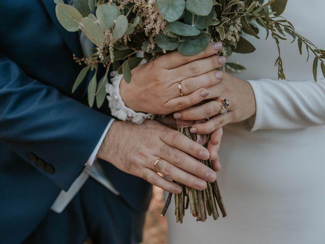 La boda de Juan y Ana en Málaga, Málaga 76