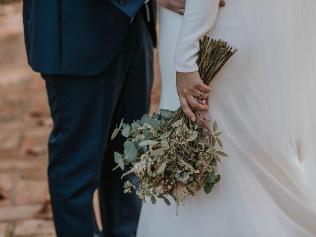 La boda de Juan y Ana en Málaga, Málaga 77