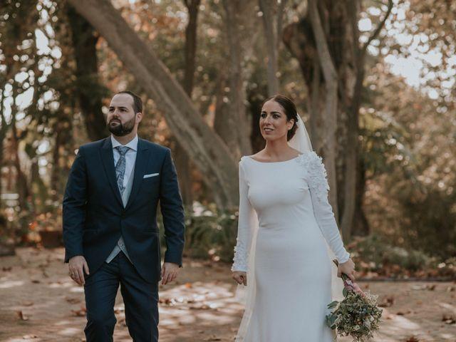 La boda de Juan y Ana en Málaga, Málaga 78
