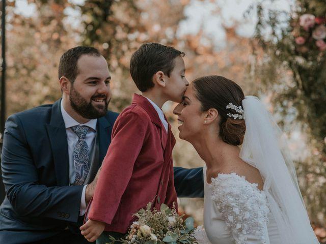 La boda de Juan y Ana en Málaga, Málaga 80
