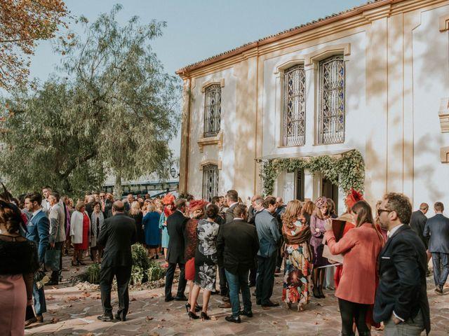 La boda de Juan y Ana en Málaga, Málaga 83