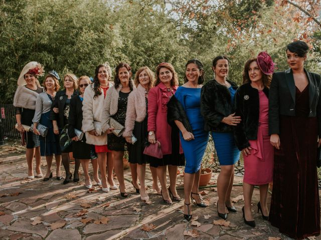 La boda de Juan y Ana en Málaga, Málaga 84