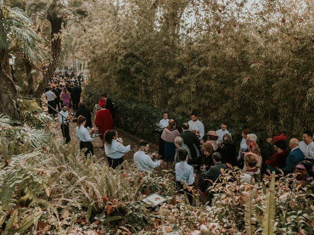 La boda de Juan y Ana en Málaga, Málaga 85
